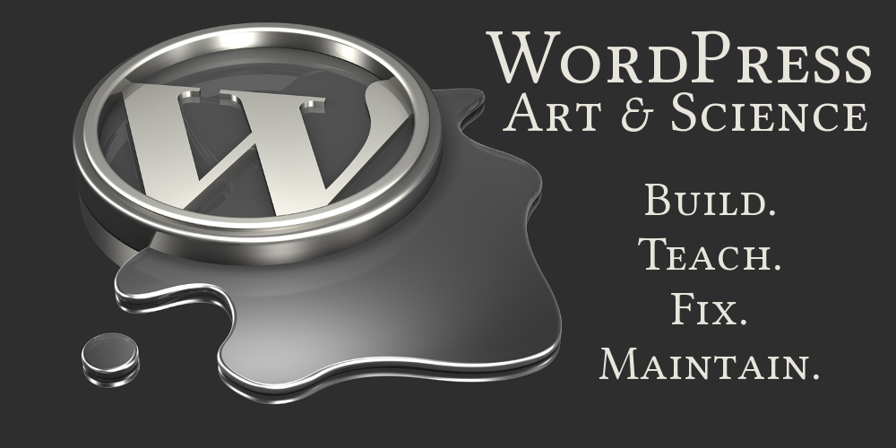 wordpress-art-and-science